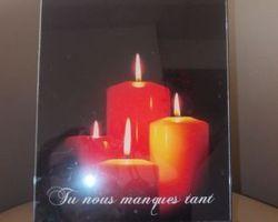 Pompes Funèbres Magno - Moissey - Galerie photo - Articles Funéraires